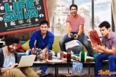 "Life Sahi Hai's fourth episode is here and the boys want to have some fun at ""The Party""!"