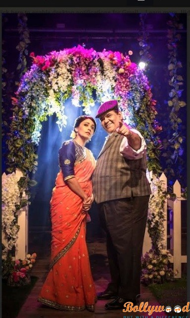 Mr and Mrs MurariLal review