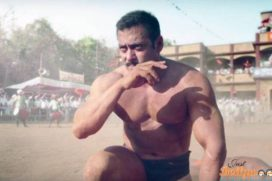 Sultan First Day Box Office Collection – Witness Bumper Opening