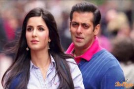 Salman Kkhan's special Birthday Message to Katrina Kaif can make Ranbir envious