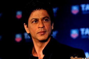 It will end with AbRam's birth: SRK on his autobiography