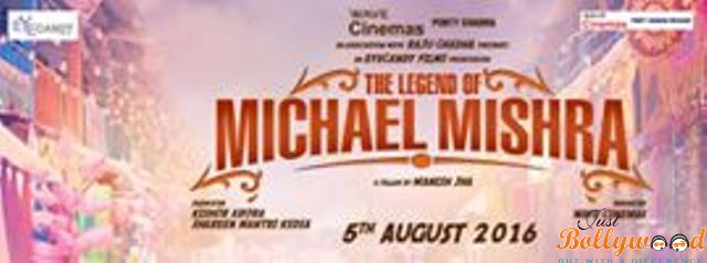 Photo of Catch The Legend Of Michael Mishra film trailer