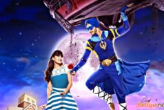 Catch the Toota Jo Taara Song Motion Poster featuring Tiger Shroff & Jacqueline Fernandez
