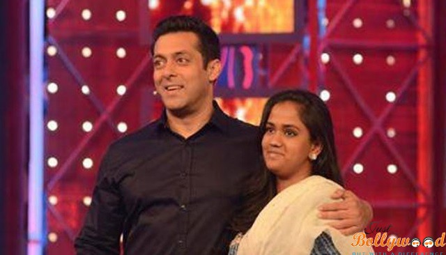 arpita khan on salman khan's aquittal