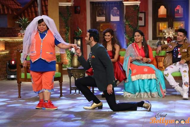 dance masters at comedy nights