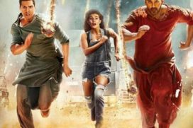 Catch the new poster of Dishoom featuring John, Varun and Jacqueline