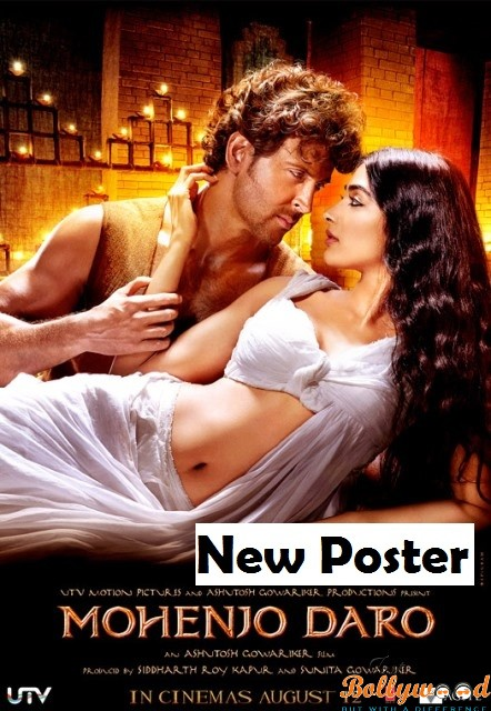 hrithik-pooja-exude-intense-chemistry-in-this-new-poster-of-mohenjo-daro-1