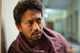 Irrfan is Honoured With the prestigious of 'Entertainer Of The Year' Award