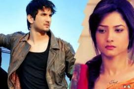 Is Shushant Singh Rajput & Ankita Lokhande looking ahead to patch up?