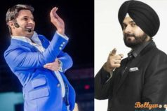 OMG: Navjot Singh Sidhu to Quit The Kapil Sharma Show