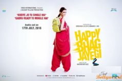 Happy Bhaag Jayegi faces heat from Pakistan censor board