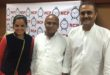 Actress Meghna Patel Joins NCP1