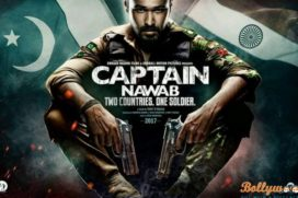 Catch the first look poster of Captain Nawab featuring Emraan Hashmni