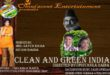 Clean and Green India Poster (1)