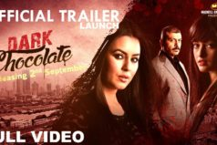 Dark Chocolate (2016) Review | Dark Bitter shades of a real Incident