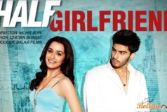 Half Girlfriend's Release Date Pushed Away a Bit