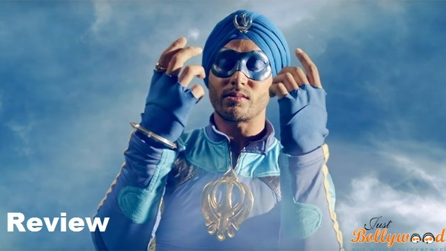 Photo of A Flying Jatt Movie Review