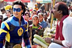 Catch the Dialogue Promo from Flying Jatt