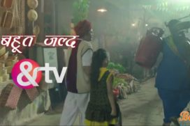 Badho Bahu & TV Serial : Wiki, Cast, Episode, Story, Timing, Songs