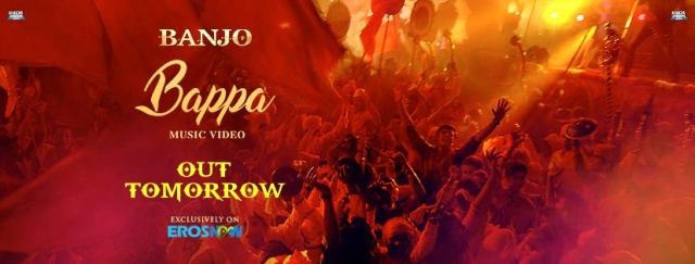 bappa song from Banjo teaser released