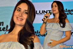 Kareena Kapoor Finally Spotted With Her Baby Bump