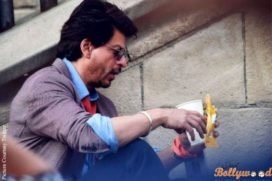 SRK can have another release date for Raees
