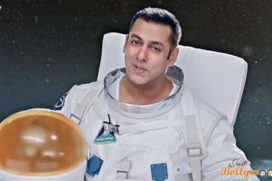 Salman to launch his own theatre chain – Salman Talkies with inexpensive tickets