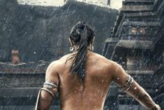 Catch the first look poster of Veeram First featuring Kunal Kapoor in a Warrior Avatar
