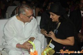 Legendary GULZAAR SAAB to give lecture at IFTDA Master Class This Month !