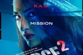 Catch Force 2 Trailer featuring John, Sonakshi & Tahir in high intensity action
