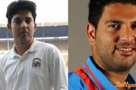 Herry Tangiri Shed 15 Kgs To Play Yuvraj Singh In M. S. Dhoni – The Untold Story