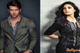 Hrithik Roshan & Yami Gautam To Rock in A Tango Number As Blind Characters