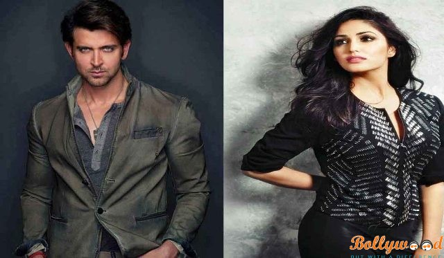 Photo of Hrithik Roshan & Yami Gautam To Rock in A Tango Number As Blind Characters