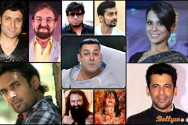 Bigg Boss 10 : Find about the controversies of Top 5 probable Contestants of Bigg Boss 10