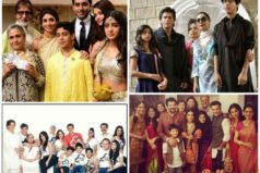 Some of the Most Powerful and Renowned Families Of Bollywood