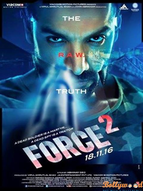 force-2-poster
