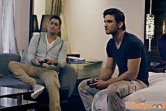 Catch How MS Dhoni Questions Sushant Singh Rajput About His Biopic