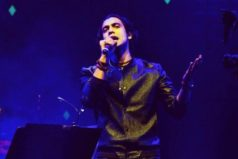 Singer Jubin Nautiyal made his mark in Bollywood as well in Tollywood