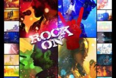 Catch the 'Rock On Revisited' Song Featuring The Magik Band
