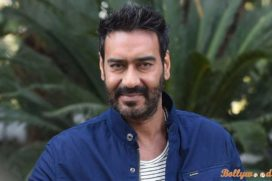 It's all about family for Ajay Devgn