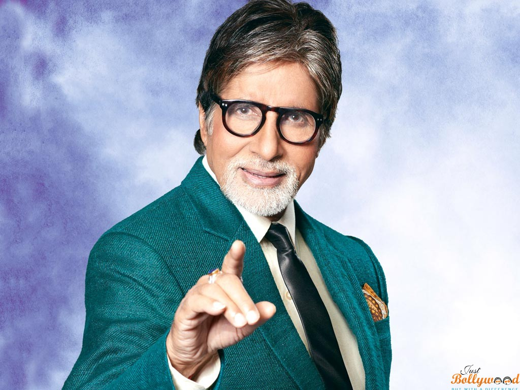 Photo of Big B Gets to New Height at Twitter gets 30 Million followers