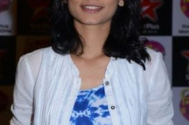 Aneri Vajani : Biography, wiki, age, height, instagram, beyhad actress
