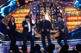 Celebrations kick-off as a prelude to the Bigg Boss launch