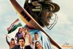 MS Dhoni : The Untold Story First Day Box Office Collection