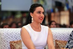 Swara Bhaskar makes her web show debut