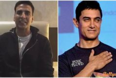 Aamir Khan & Akshay Kumar wish Indian Army soldiers with an emotional note