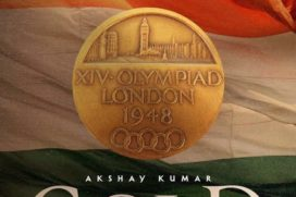 Catch First Look Poster of Gold Starring Akshay Kumar