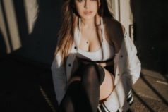 The latest photoshoot of Aalia Ebrahim daughter Pooja Bedi will make your day