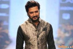 Riteish's 'fanboy' moment with Big B, Shatrughan Sinha