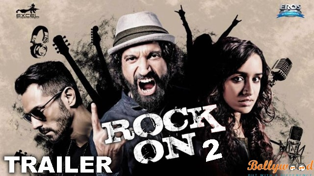 Photo of Rock On 2 Trailer Review